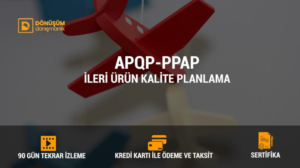 apqp -ppap eğitimi