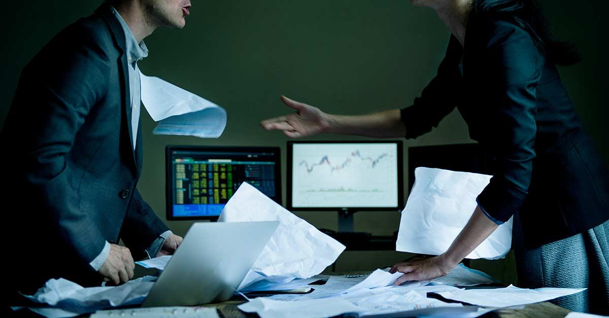 Krizler, Hem Ülke Yönetimleri Hem de Şirketler İçin Önemli Bir Sınavdır