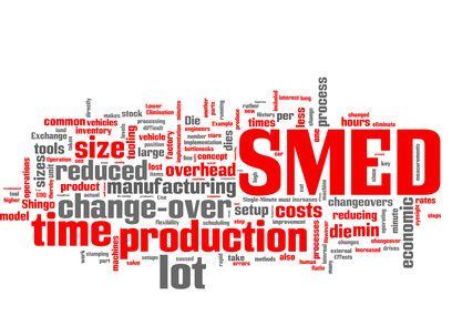 SMED Nedir? SMED Analizi Nasıl Yapılır?
