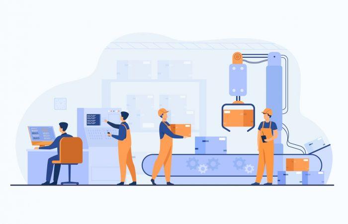 Dünyada Yalın Üretimi En İyi Uygulayan Şirketler (Top 10)